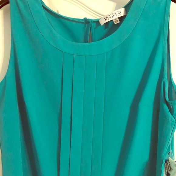 9b331fcc61a7ce Kasper Tops | Ladies Blouse | Poshmark